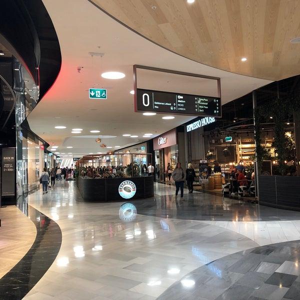 ica mall of scandinavia