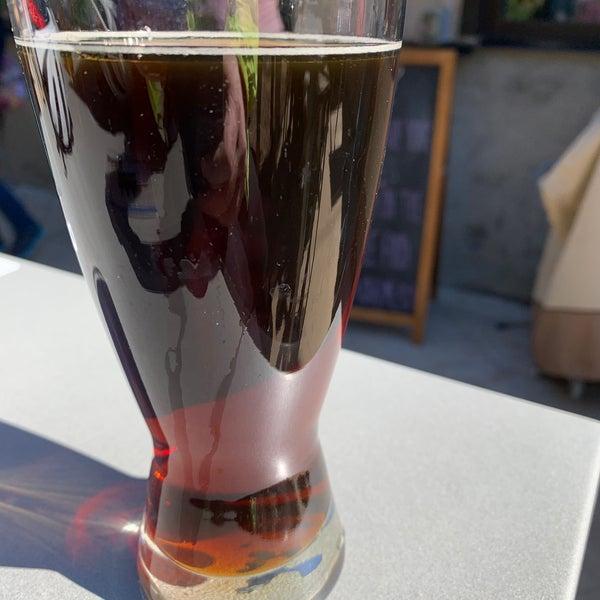 3/16/2019에 David C.님이 Caboose Brewing Company에서 찍은 사진