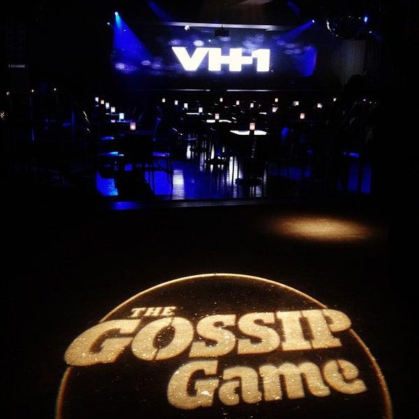 Foto diambil di BPM New York oleh VH1 pada 3/27/2013