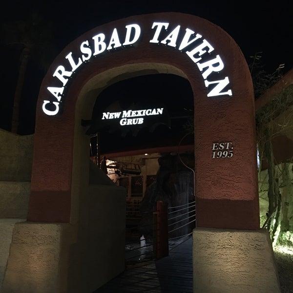 12/8/2016にChristy T.がCarlsbad Tavernで撮った写真