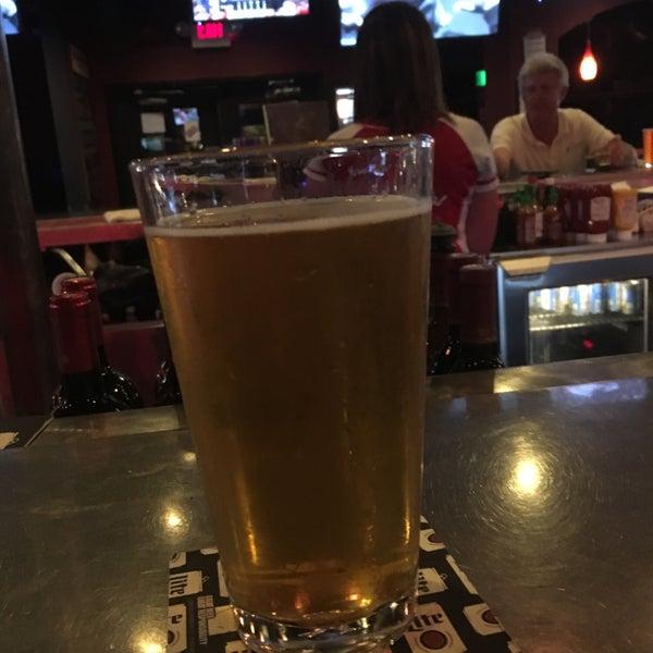 8/18/2018에 Lucas T.님이 Jerseys Bar & Grill에서 찍은 사진