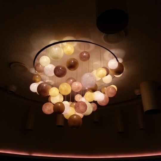 Foto scattata a Le Cadran da Olivier S. il 12/13/2012