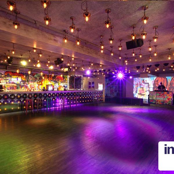 รูปภาพถ่ายที่ Indigo Live - Music Bar โดย Indigo Live - Music Bar เมื่อ 9/27/2014