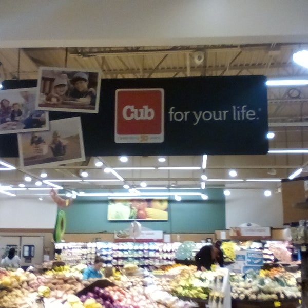 Tag Cub Grocery St Louis Park Mn