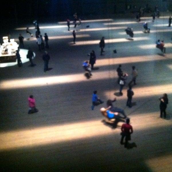 Photo prise au Park Avenue Armory par Amy T. le12/29/2012