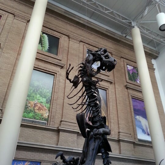Photo prise au Denver Museum of Nature and Science par Tyler P. le1/6/2013