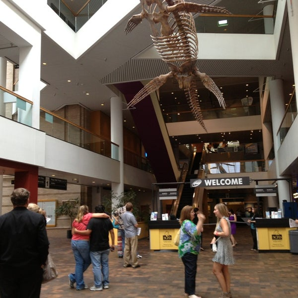 Photo prise au Denver Museum of Nature and Science par Ishtiaq B. le7/19/2013