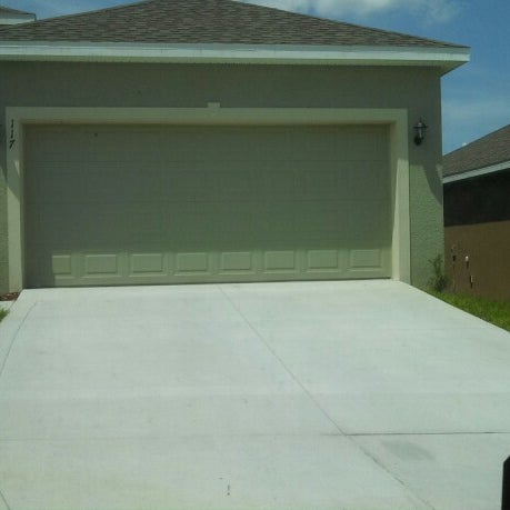 Overhead Door Company Of Tampa Bay Village Of Tampa Tampa Fl