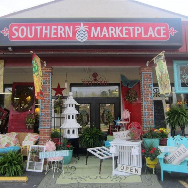 Southern Marketplace - Charlotte - 5811 W Highway 74