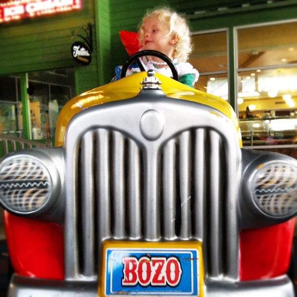 Photos at Nut Tree Train & Carousel Ride - Vacaville, CA