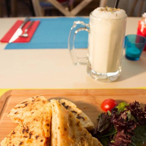 Foto diambil di Pano Restaurant ve Kahve Evi oleh Pano Restaurant ve Kahve Evi pada 7/27/2014
