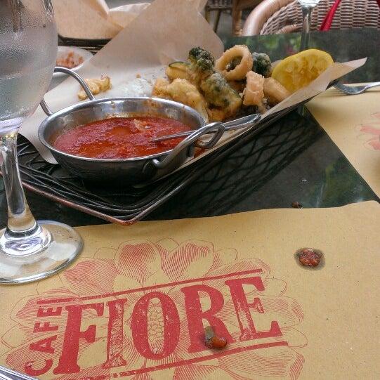Photos At Cafe Fiore Italian Restaurant