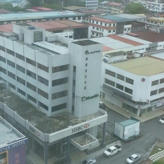 HSBC Bank - Sibu, Sarawak