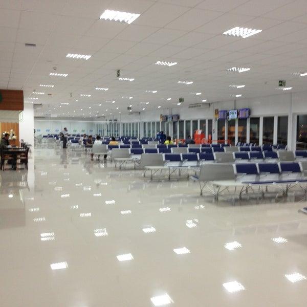 5 Tips From 307 Visitors: Aeroporto Internacional De Macapá (MCP)