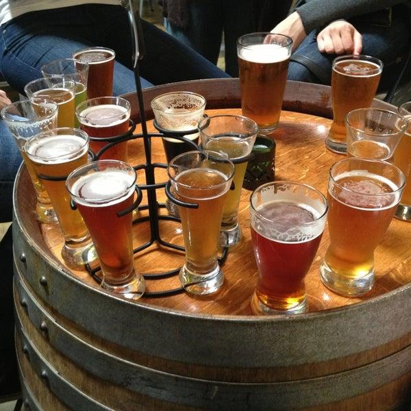 3/16/2013にKristy A.がBelching Beaver Breweryで撮った写真