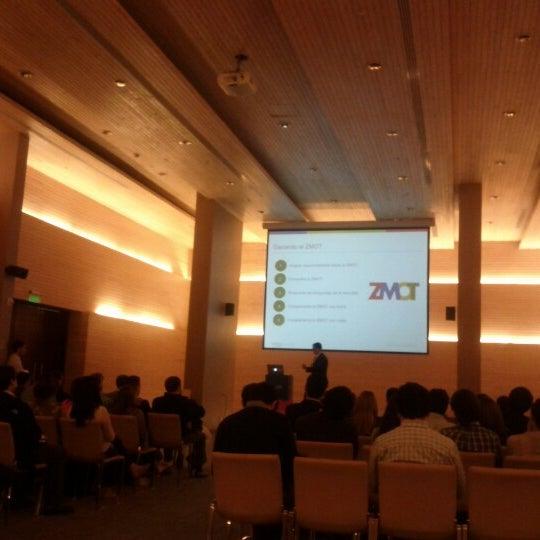 Foto tomada en Hotel Noi por Jorge J. el 11/21/2012