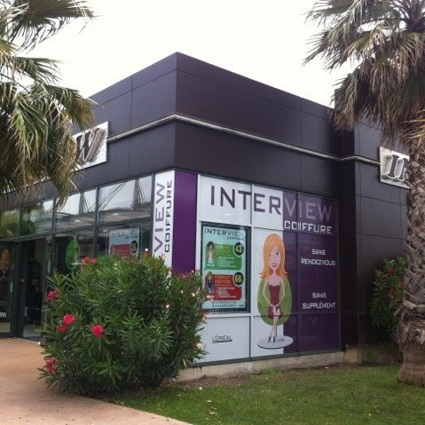 Interview Coiffure Nimes Costieres Nimes Languedoc Roussillon