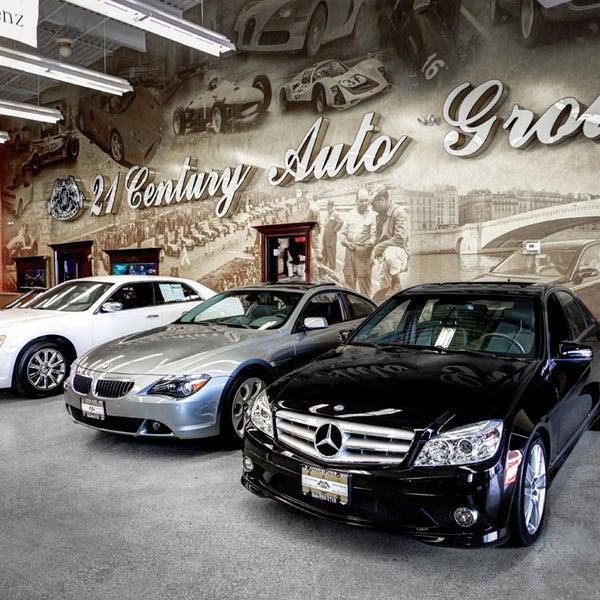 21 Century Auto >> Photos At 21st Century Auto Group 67 Visitors
