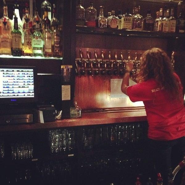 Foto diambil di Beer Authority NYC oleh Peter S. pada 3/25/2013