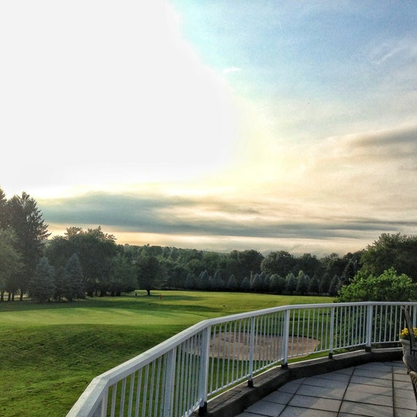 Photos At Ledgemont Country Club Golf Course