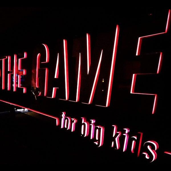Foto diambil di The Game for Big Kids oleh Boris G. pada 9/19/2012