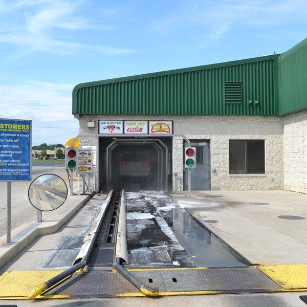 Photos At Pdq Car Wash Car Wash In Green Bay