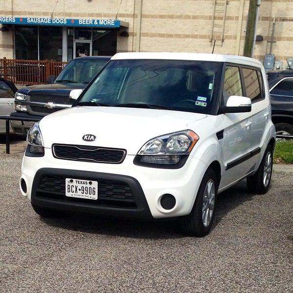Photos At Enterprise Rent-A-Car