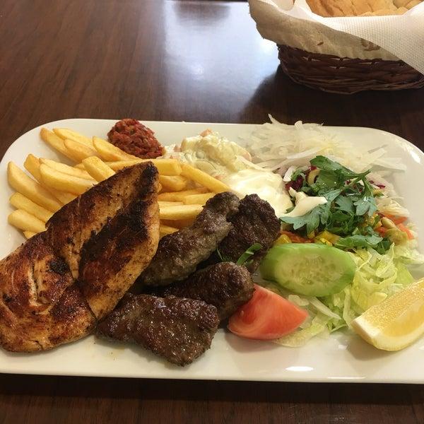 Kumrucu t rkisches restaurant for Gutes restaurant mannheim