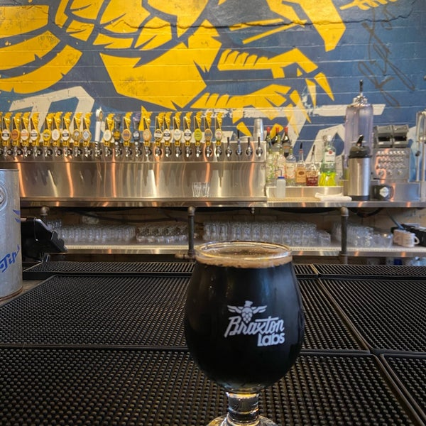 Photo prise au Braxton Brewing Company par Ray W. le1/28/2020