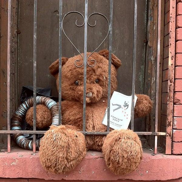 Das Foto wurde bei The Parlour Brooklyn von T T. am 7/12/2013 aufgenommen