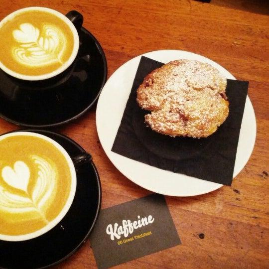 1/9/2013 tarihinde Robert Š.ziyaretçi tarafından Kaffeine'de çekilen fotoğraf