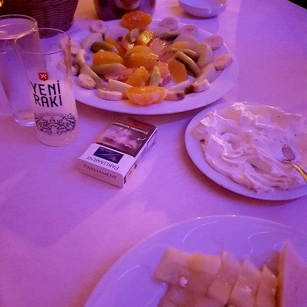 Foto scattata a Çimenoğlu Otel da Orhan S. il 2/9/2018