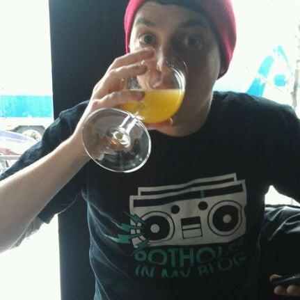 3/3/2012에 Katherine P.님이 Loring Kitchen and Bar에서 찍은 사진