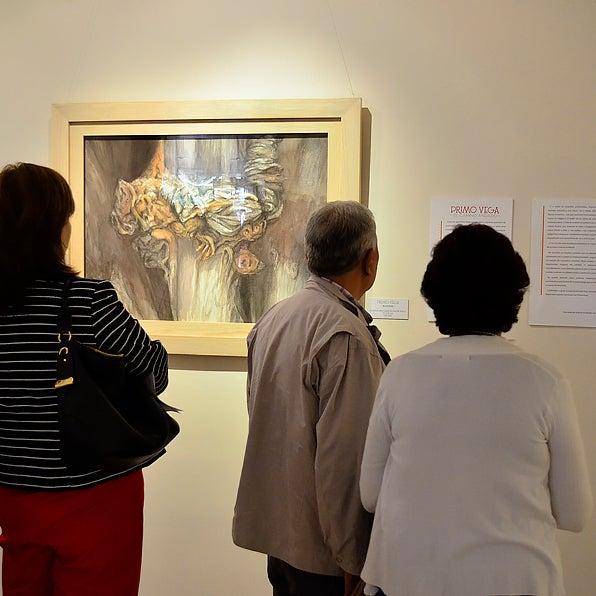 """รูปภาพถ่ายที่ Museo Nacional de la Acuarela """"Alfredo Guati Rojo"""" โดย Museo Nacional de la Acuarela """"Alfredo Guati Rojo"""" เมื่อ 8/25/2014"""
