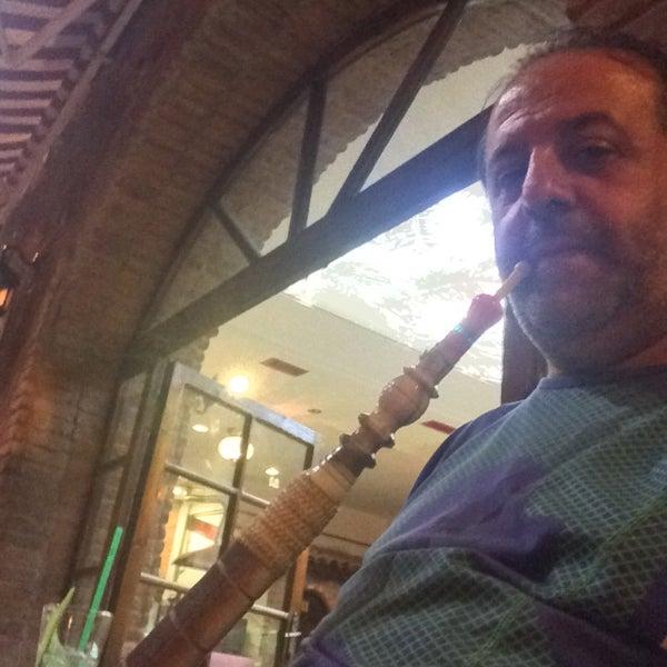 Foto scattata a On Off Karaköy da Yusuf Y. il 7/25/2015