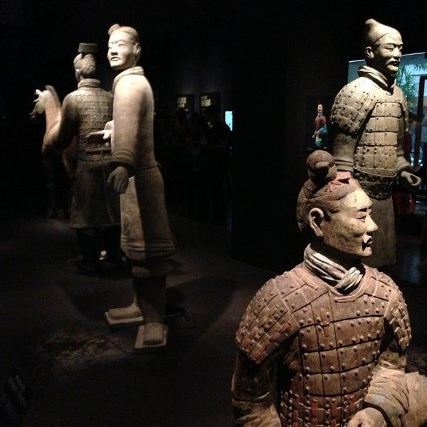 5/4/2013 tarihinde Heath S.ziyaretçi tarafından Asian Art Museum'de çekilen fotoğraf