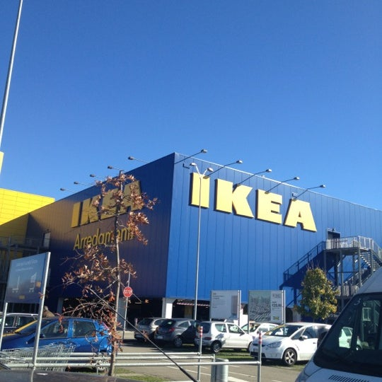Ikea Viale Svezia 1