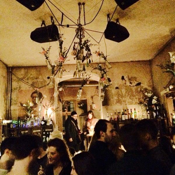 Single bar berlin kreuzberg