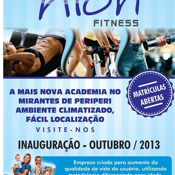 Aton Fitness - Periperi - 3 dicas 126e0900dcd39