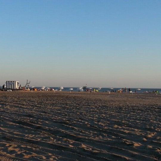 1/6/2013 tarihinde Jose Maria C.ziyaretçi tarafından Mute Club de Mar'de çekilen fotoğraf