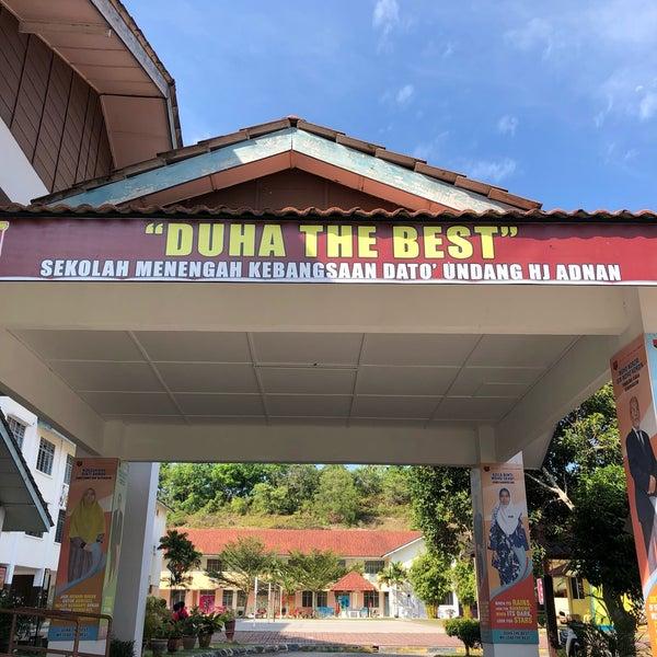 Photos At Sekolah Menengah Kebangsaan Dato Undang Haji Adnan