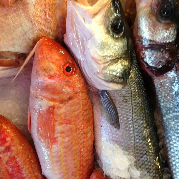 4/12/2013 tarihinde Ali Y.ziyaretçi tarafından Balıkçı Niyazi'de çekilen fotoğraf