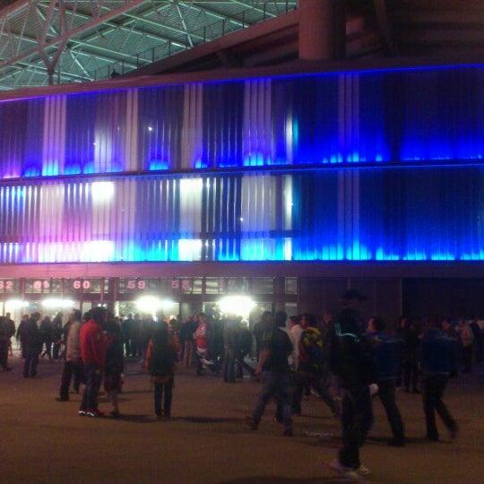 Foto diambil di RCDE Stadium oleh Enric M. pada 5/11/2013