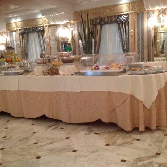 9/23/2012にLaura C.がGrand Hotel Des Bainsで撮った写真