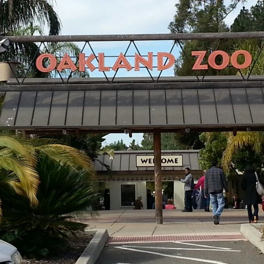 oakland zoos newest addition - 540×540