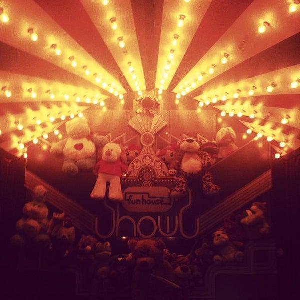 3/8/2013にSarah G.がFunhouseで撮った写真