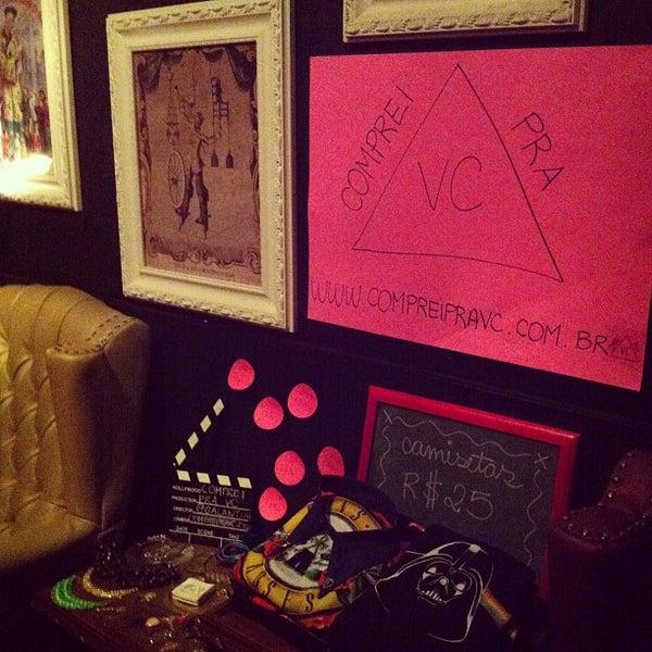 1/25/2013にSarah G.がFunhouseで撮った写真