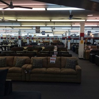 Express Furniture Warehouse Artık, Express Furniture Warehouse Jamaica