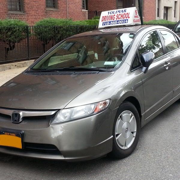 Photos At Yolimar Driving School University Heights Bronx Ny