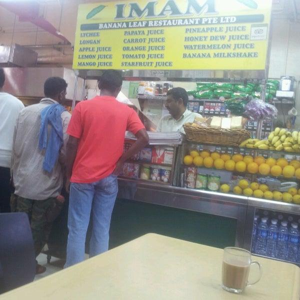 Photos at IMAM Banana Leaf Restaurant Pte Ltd - Kallang - 10, Lorong